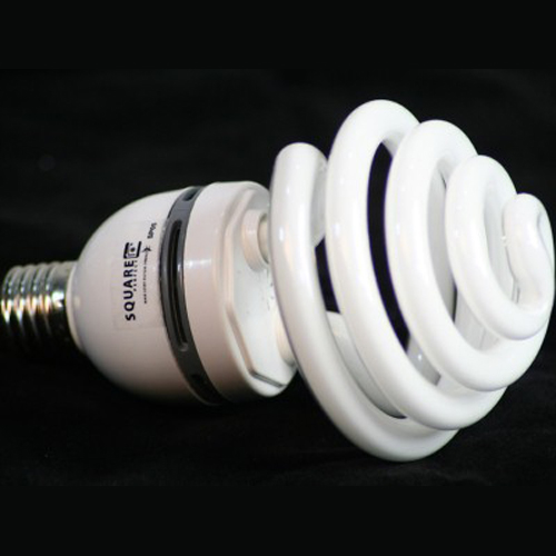 30 Watt Compact Fluorescent Full Spectrum Photo Bulb  SAD
