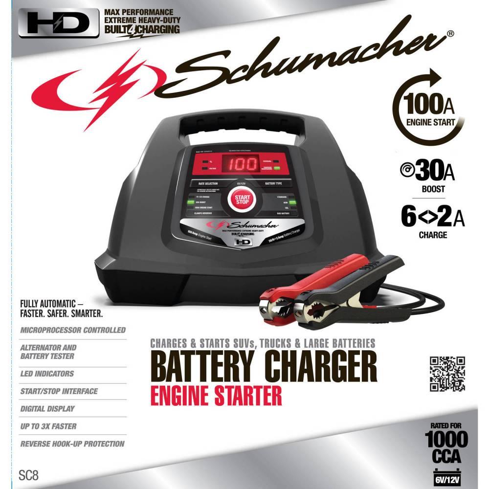 medium resolution of schumacher 100 amp engine start walmart comschumacher battery charger wiring diagram 30 19