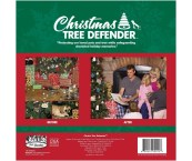 Pet Guardian Christmas Tree Defender