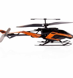 air hogs rc axis 400x r c helicopter in colors black silver black orange walmart com [ 2000 x 2000 Pixel ]