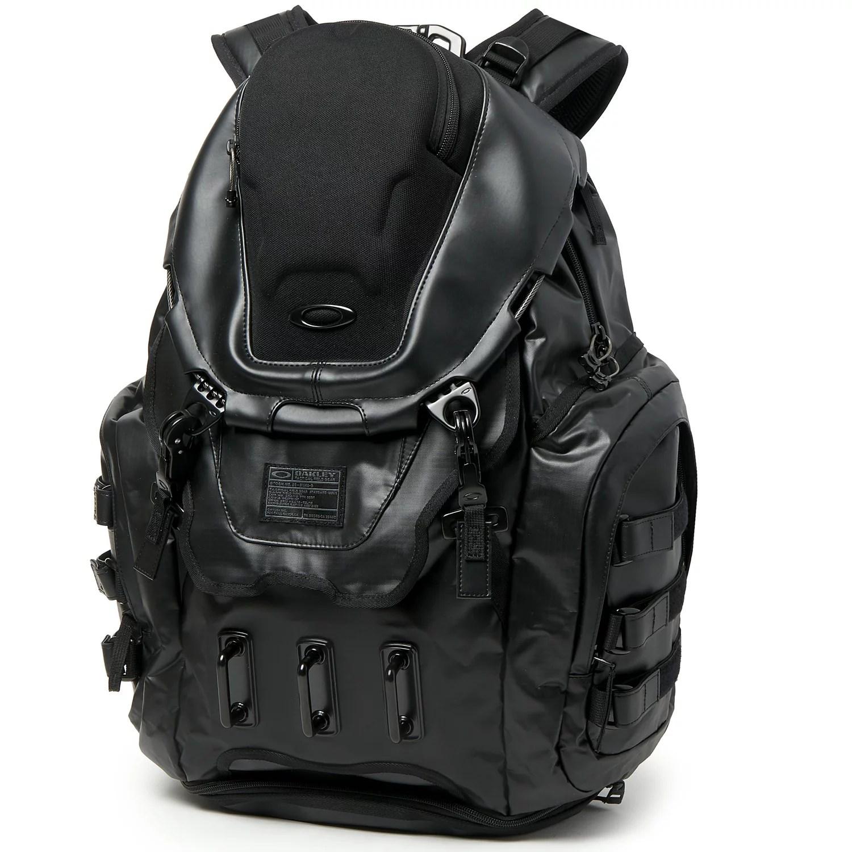 oakley 921017 23q bathroom sink lx backpack w electronics sleeve stealth black