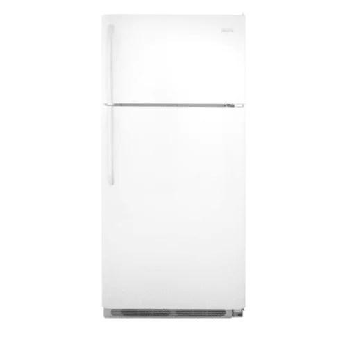 Frigidaire FFTR1814Q 30 Inch Wide 18 Cu Ft Top Freezer