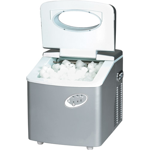 Oster Countertop Ice Maker : Portable Ice Makers At Walmart myideasbedroom.com