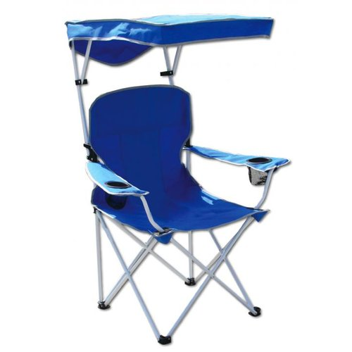 Quick Shade Quik Shade Chair 25  Blue  Walmartcom