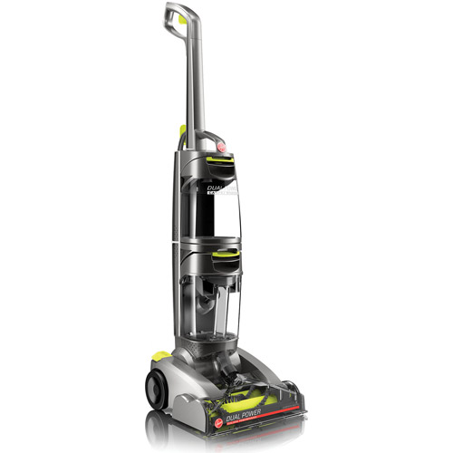 Hoover Dual Power Upright Carpet Cleaner,