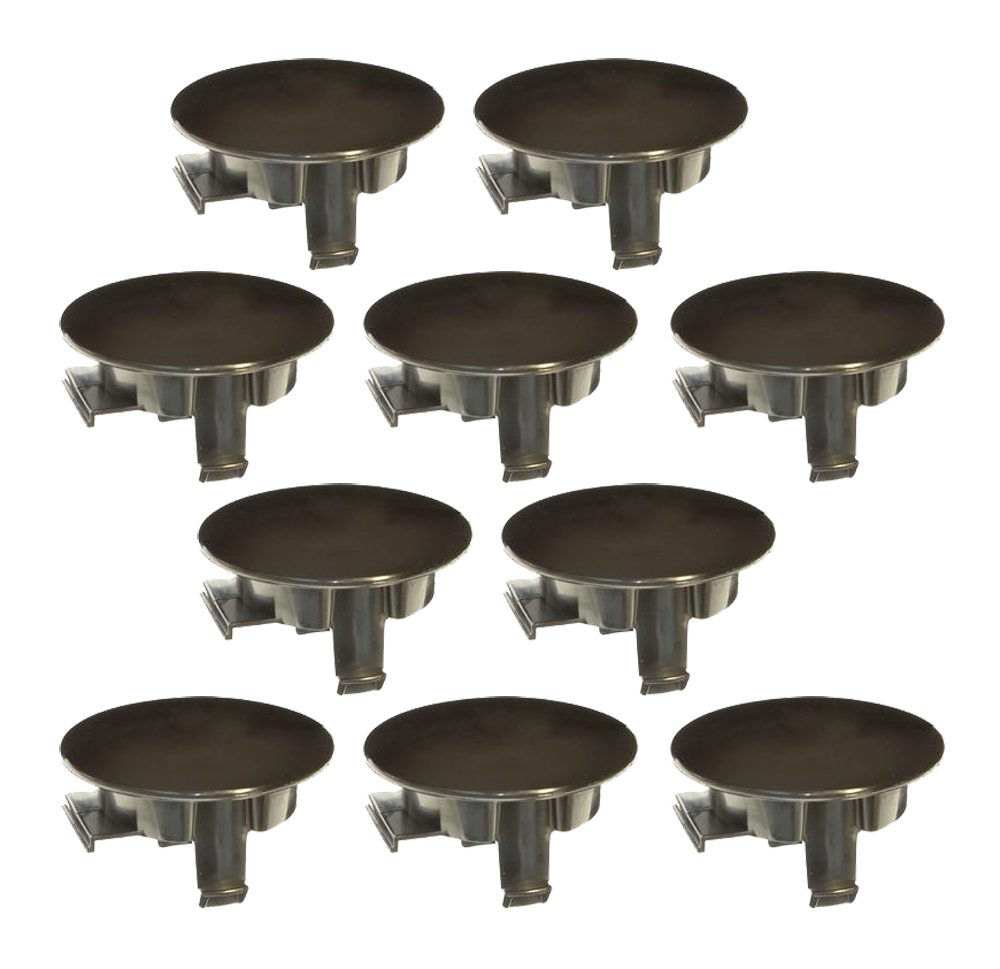 small resolution of poulan pp325 gas trimmer 10 pack replacement fixed line cap 545049501 10pk walmart canada