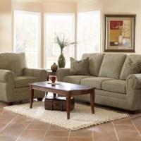 Klaussner Furniture Westbrook Living Room Collection ...