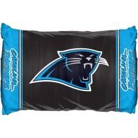 NFL Pillow Case, Carolina Panthers - Walmart.com