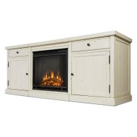 Real Flame Cassidy Entertainment Center Electric Fireplace ...