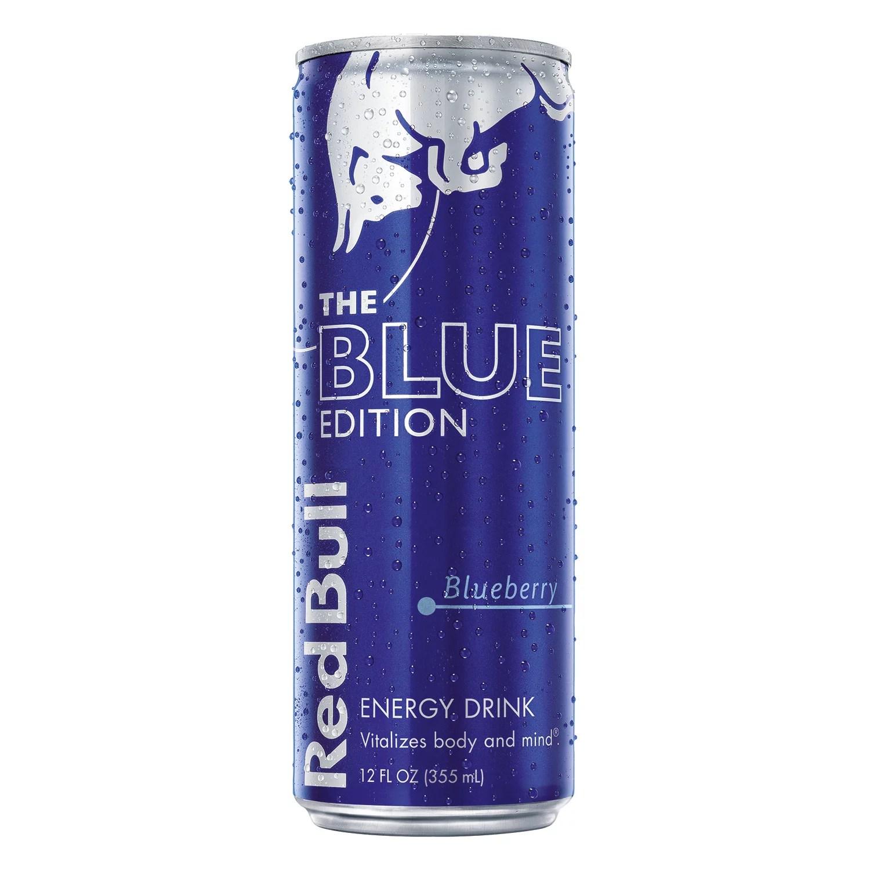 Red Bull UPC Barcode upcitemdbcom