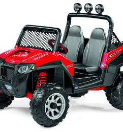 peg perego polaris ranger rzr 900 12 volt battery powered ride on red walmart com [ 2500 x 1914 Pixel ]