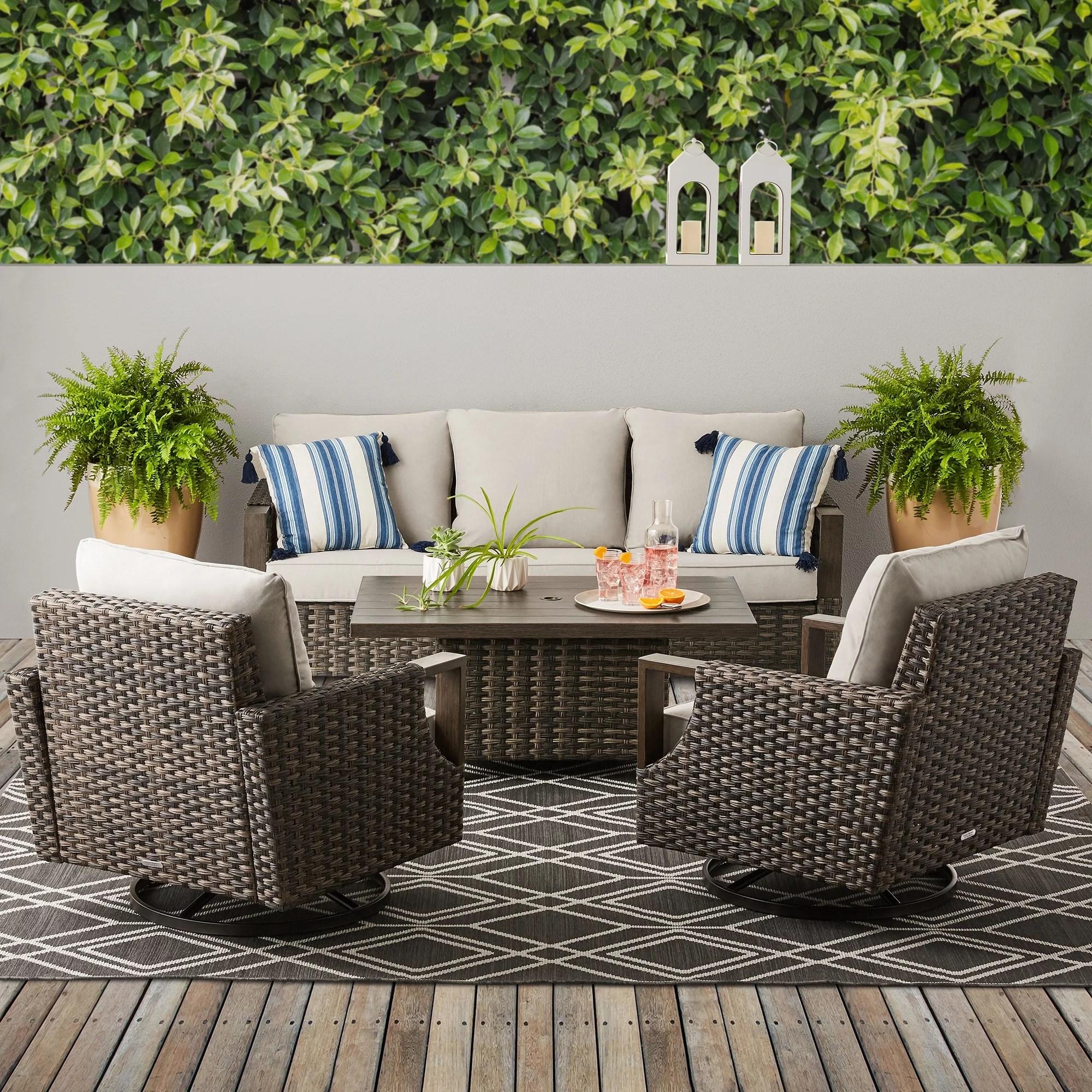 better homes gardens sandcrest