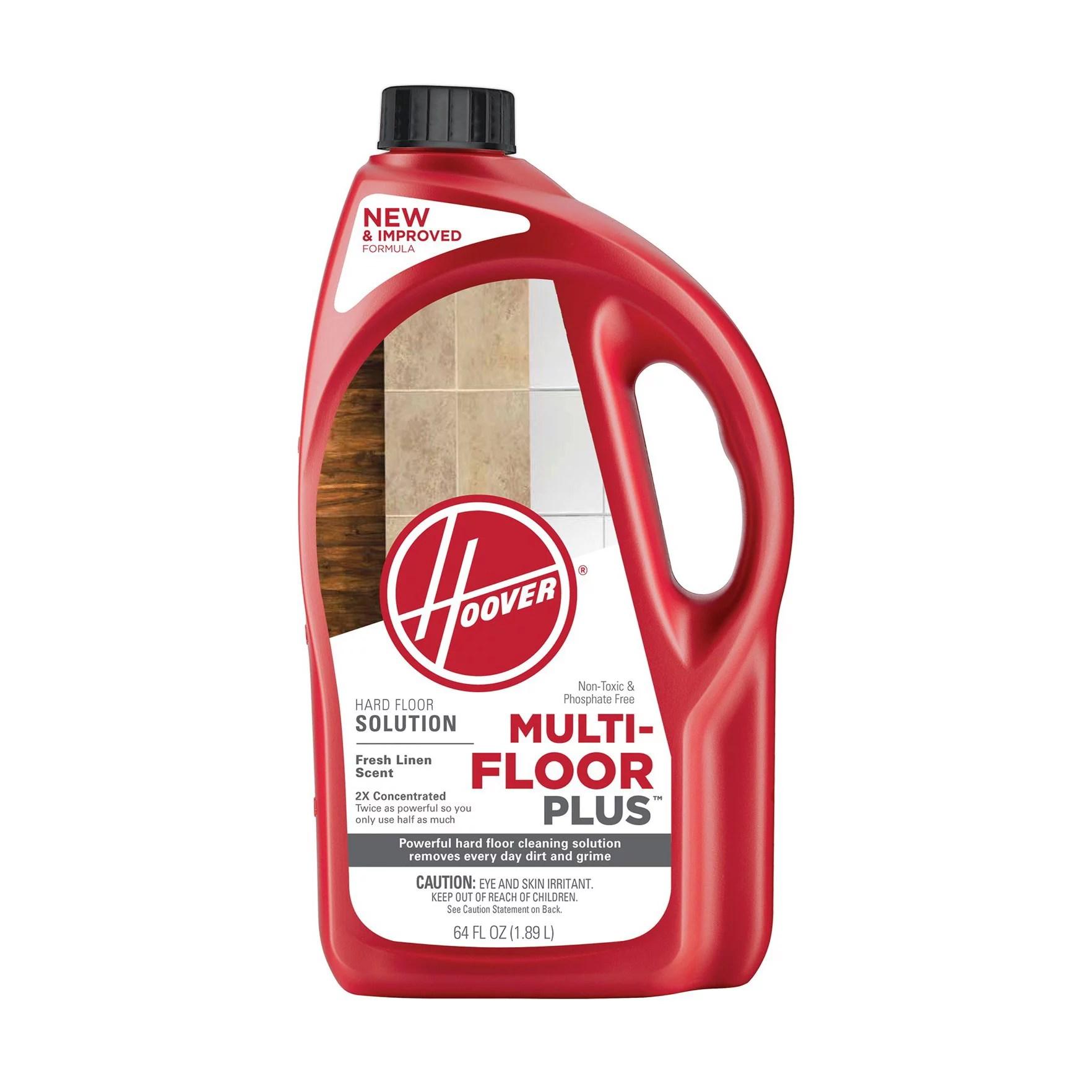 Hoover 2X FloorMate MultiFloorPlus Hard Floor Cleaning