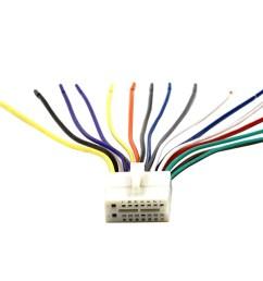 dnf clarion wiring harness dxz265mp dxz275mp dxz365mp dxz375 mp 100 copper wires walmart com [ 1500 x 815 Pixel ]