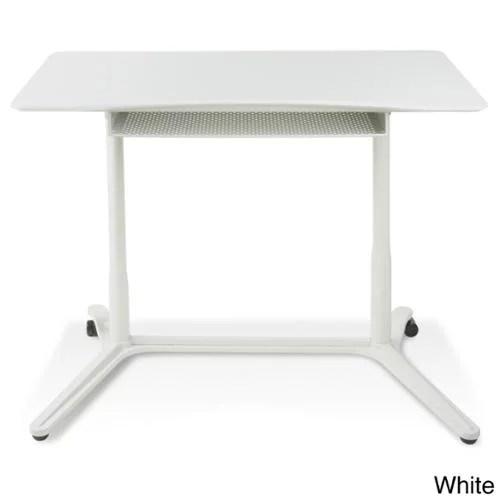 Jesper Office Heightadjustable Standing Desk  Walmartcom
