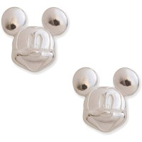 Disney Mickey Mouse - Disney Mickey Mouse Sterling Silver ...