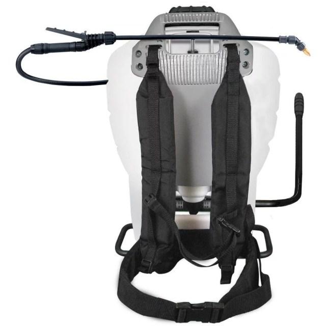 Field King Professional 190328 No Leak Pesticide Sprayer Pump Backpack,  White | Walmart Canada