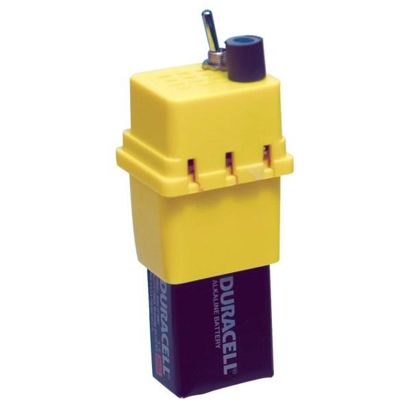 Light Detector