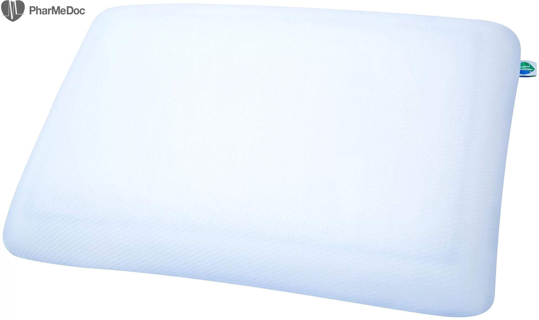 shredded memory foam pillow walmart