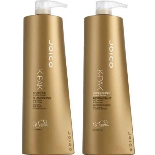 joico - -pak shampoo