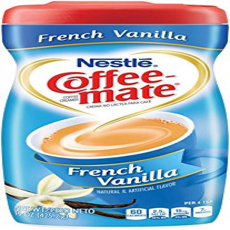 UPC 050000493906 - 6 pack: Coffee Creamer 15-oz ...