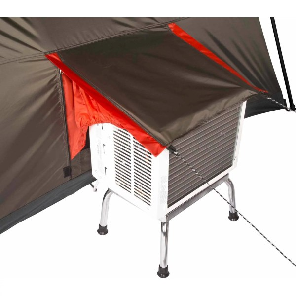 W Shape Aluminum Awning Parts - Year of Clean Water