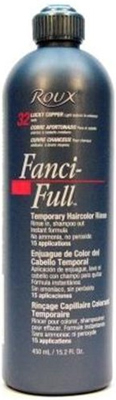 Roux Fanci-Full Temporary Hair Color Rinse - Walmart.com