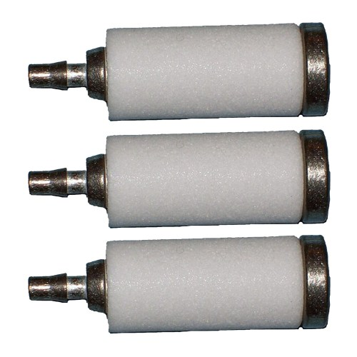 small resolution of poulan craftsman chainsaw 3 pack oem replacement fuel filter 530095646 3pk zoomed image