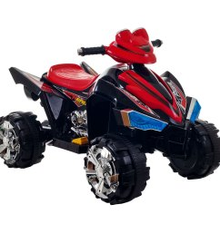 ride on toy quad battery powered ride on toy atv four wheeler with sound by  [ 2000 x 2000 Pixel ]