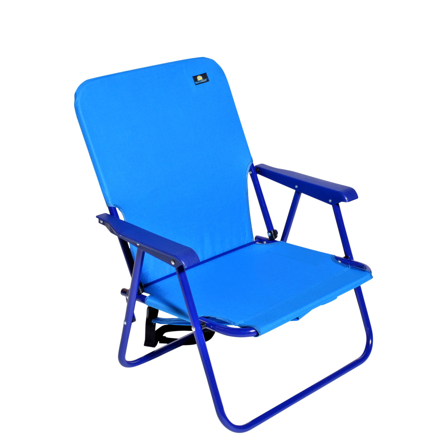 Folding Chair Backpack Beach Camping Steel Backpack Folding Chair