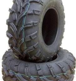 11 13 cub cadet volunteer 4x4 efi atv front tire set 26x10 12 mud walmart com [ 1722 x 2532 Pixel ]