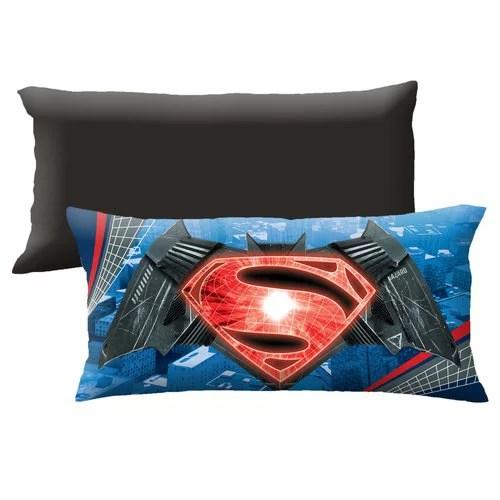 Batman vs Superman Fierce Opposition Body Pillow