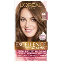 excellence light golden brown l oreal paris excellence ...