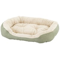 Sleep Zone by Ethical Pet Step in Dog Bed - Walmart.com