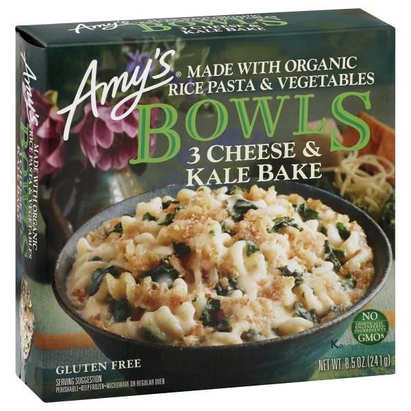 https www walmart com ip amy s frozen bowls 3 cheese kale bake non gmo 8 5 ounce 47502362
