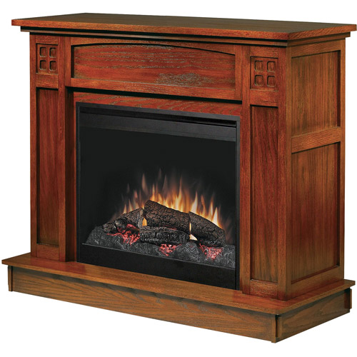 Dimplex Allendale Electric Fireplace  Walmartcom