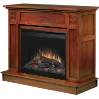 Dimplex Allendale Electric Fireplace - Walmart.com