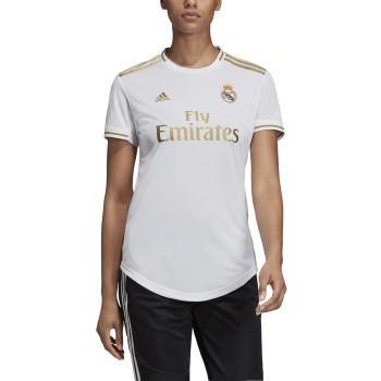 Adidas Soccer Adidas Women S Real Madrid Home Jersey