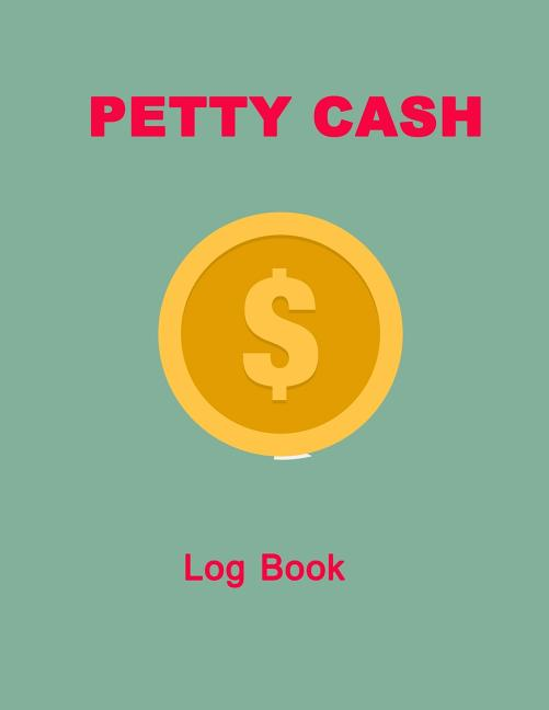 But what does that mean, exactly? Petty Cash Log Book 6 Column Ledger Payment Record Tracker Manage Cash Going In Out
