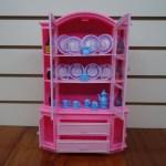 Gloria Buffet Hutch Set Barbie Tiendamia Com