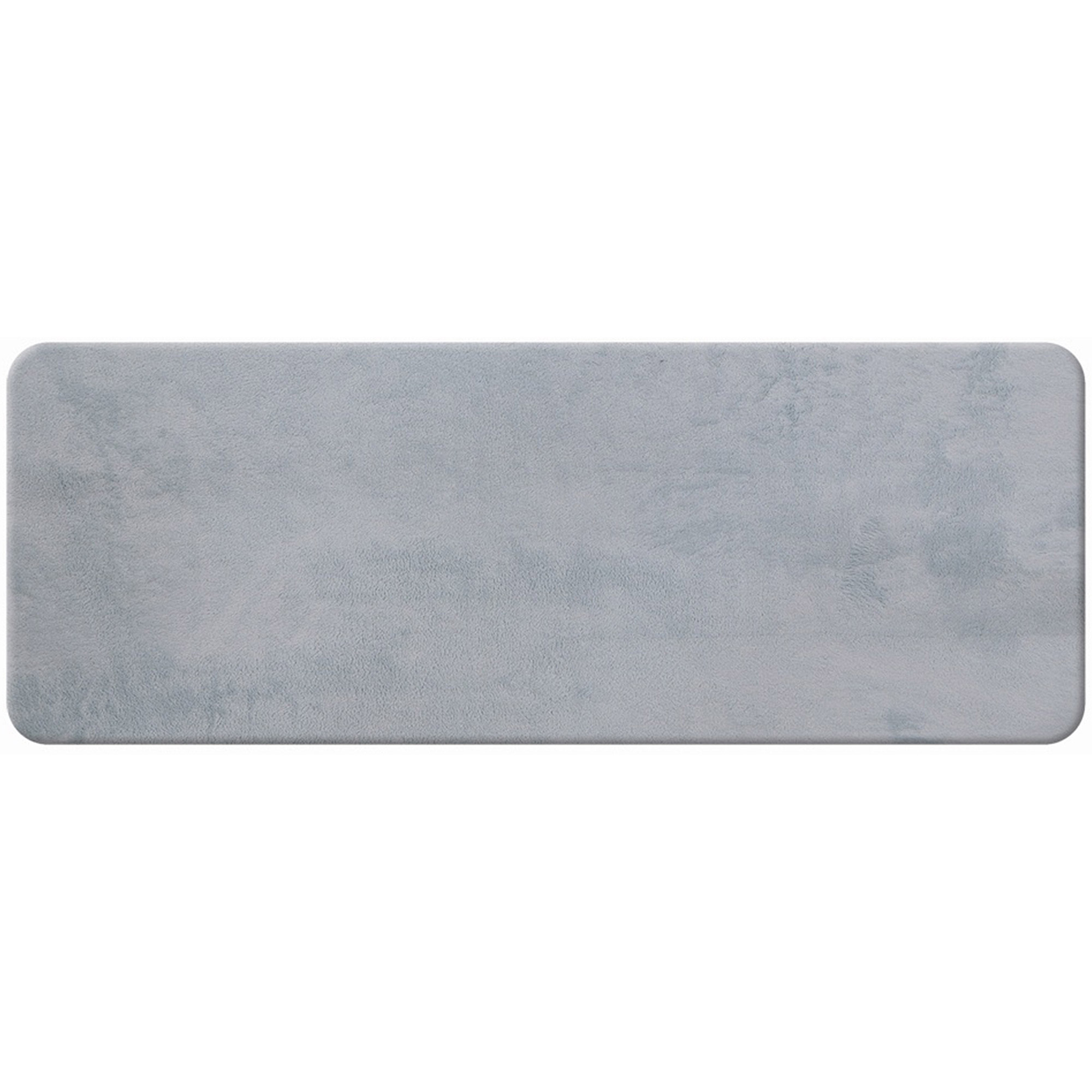 comfort co. sleep innovations the mat memory foam bath runner
