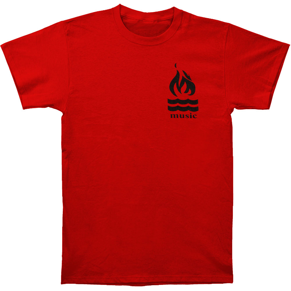 hot water music shirt 1991 volvo 240 stereo wiring diagram men s swordfish t white walmart com