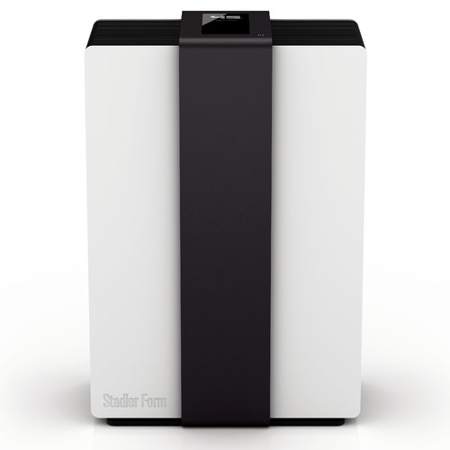 Robert Humidifier And Air Purifier (Air Washer), Silver