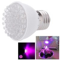 Plant Grow Light Hydroponic Lamp 28 Red 10 Blue Energy ...