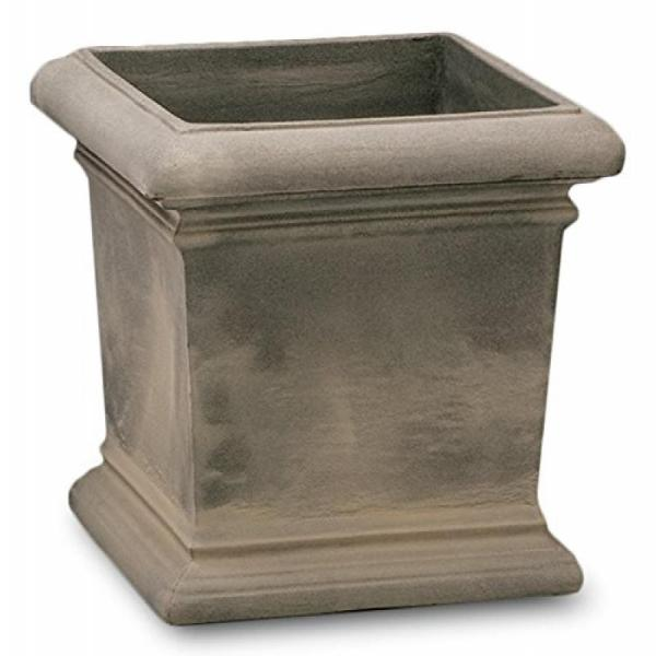 Homes And Gardens Flip-tite 10 Cup Square Container