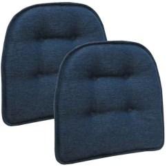 Dining Chair Cushions Non Slip High Storage Basket Gripper Non-slip 15