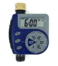 Orbit Digital Hose Faucet Watering Timer - Single Dial ...