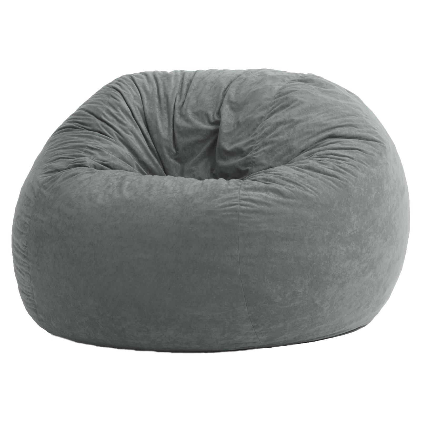 Bean Bags Chair Big Joe Large 4 Fuf Bean Bag Chair Multiple Colors Fabrics