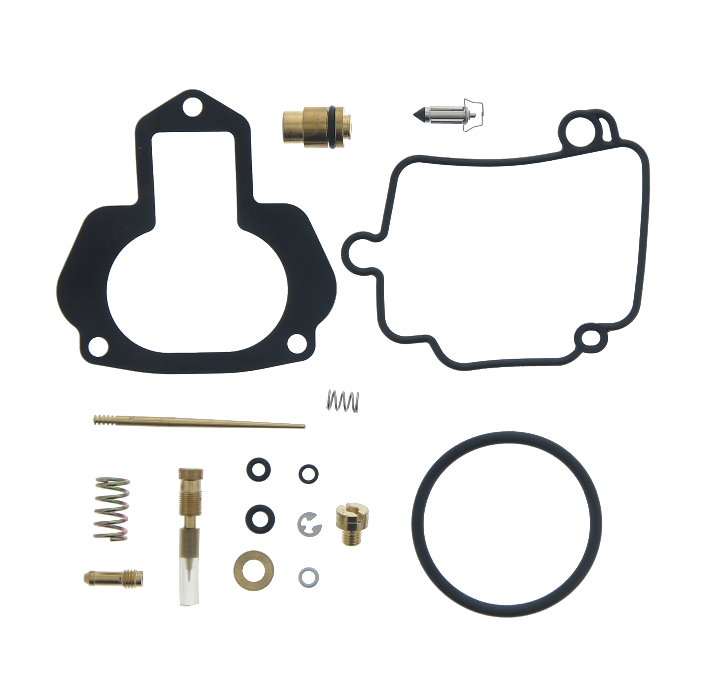 Carburetor Repair Kit Carb Kit fits Yamaha 350 Warrior