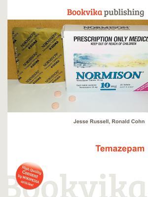 Temazepam - Walmart.com